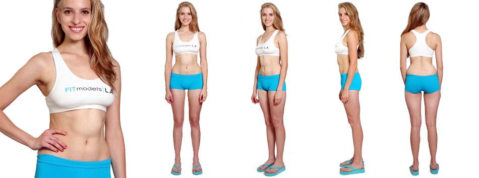 Size 2   Fit Models LA I Los Angeles Agency Sizes 2 – 12