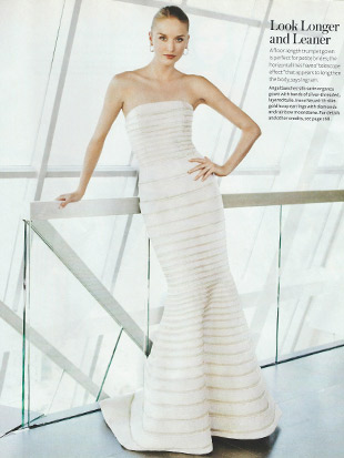 brianna fashion model